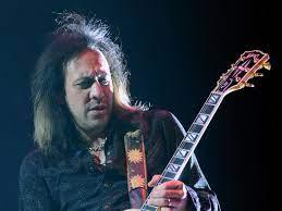 Jeff LaBar, guitarist for rock band ...