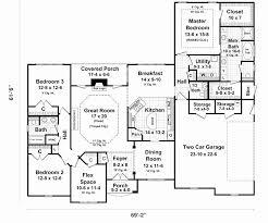 ranch floor plans with walkout basement unique 3 bedroom ranch house plans with walkout basement luxury