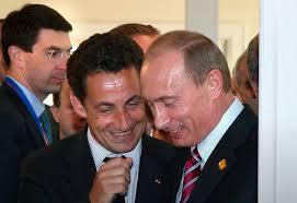 В отношении экс-президента Франции Саркози начали официальное расследование - Цензор.НЕТ 7520