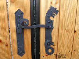 front door handles. Handles From Front Door Handleset Reza Od Kovanog Gvozdja Bolt Wrought Iron Kolacek 1897