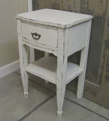 Antique Night Stands How To Install Wrought Iron Balusters Leantos Home Decorations