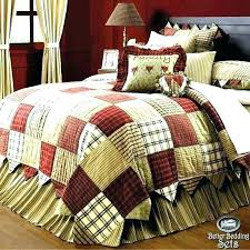 western bedding sets canada whole