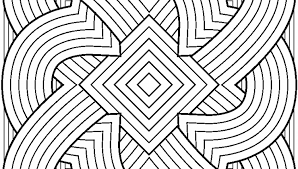 Small Picture amazing shapes coloring pages hard for adults Hard Coloring Pages