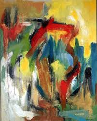 famous african american artist claude clark african american painter twentieth 20th centry artist
