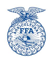 Ffa Logo Embroidery Design Iowa Ffa Association Ffa Week Ffa Emblem Ffa