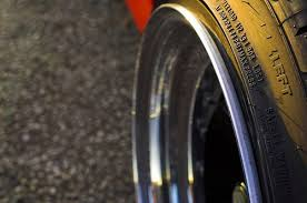 Stretched Tyres Technical