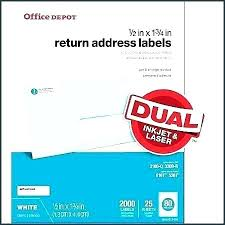 Avery Return Address Labels 8167 Free Label Templates Excel Template The 8167 Avery For Word