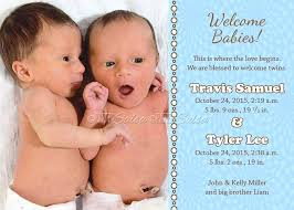 Sibling Birth Announcement Baby Brother Birth Announcement Refined Elegance Baby Birth