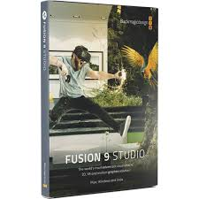 Flyer Programs Windows Blackmagic Design Fusion 9 Studio For Mac And Windows Dongle Electronic Download