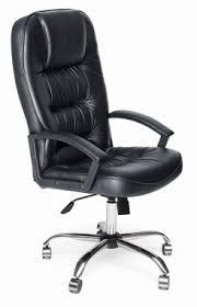 Компьютерное <b>кресло СН9944 Хром</b>, черный -купить по цене ...