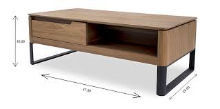 olympia coffee table scandesigns
