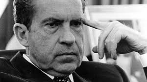 nixon office. Interview: Tim Weiner, Author Of \u0027One Man Against The World\u0027 : It\u0027s All Politics NPR Nixon Office ?