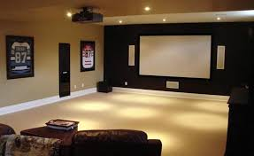 Small Picture Custom Home Theater Design On 640x419 Modern Custom Home Theater