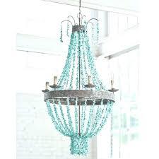 turquoise beaded chandelier turquoise chandelier best turquoise chandelier ideas on teal diy turquoise beaded chandelier