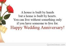 Marriage Anniversary Quotes Mesmerizing Happy Anniversary Marriage Quotes 48