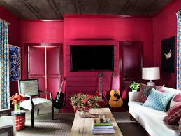 https://www.google.pl/search?q=autumns colors  Bold Living RoomRed ...