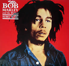 BOB MARLEY & THE WAILERS Rebel Music FOC-Cover Reggae LP Vinyl Album Cover  Gallery & Information #vinylrecords