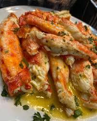 Seafood World - 🦀🦀🦀
