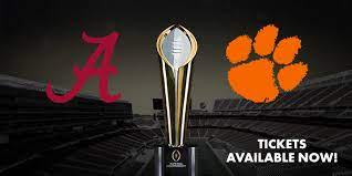 2019 college football playoff national