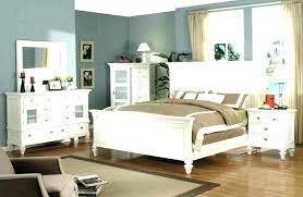 Distressed White Bedroom Set Distressed White Bedroom Set Room ...