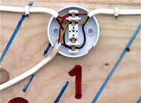junction box wiring diagram uk junction image 4 way junction box wiring diagram 4 auto wiring diagram schematic on junction box wiring diagram