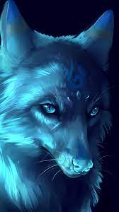 Cool Wolf iPhone Wallpaper HD - 2021 ...