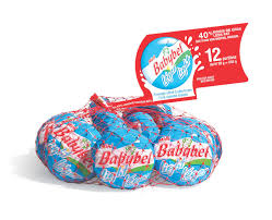 Babybel Cheese Light Nutrition Facts Mini Babybel Light Firm Ripped Cheese