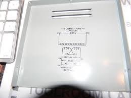 open delta transformer wiring Delta To Transformer Wiring thanks, dave dscn3428 jpg delta transformer wiring