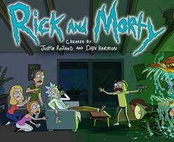 rick and morty tv series full episodes