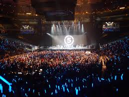 concert madison square garden. Mayday Band Rocks The Night At Madison Square Garden Concert O
