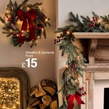 decorate your home for christmas how to guides matalan