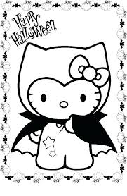 Free Printable Hello Kitty Coloring Pages Picture Picture Free