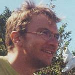 Tommi Lahtonen - Tyhjän Joukon vaellusretki - 30.7 - 4.8.1999 - tommi4