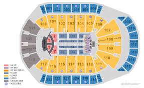 Vystar Veterans Arena Jacksonville Tickets Schedule Seating Chart Directions
