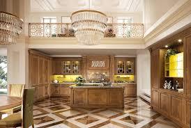 Classy Kitchen Design Martini Mobili Presents Norma Archi livingcom