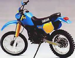 yamaha it. 1984 yamaha it200n 1985 it