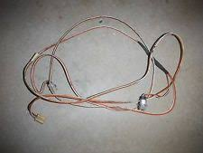 impala wiring harness 1959 1960 chevrolet impala 2dr hardtop dome light wiring harness