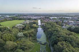 Leeds & Liverpool Canal – Drone Focus