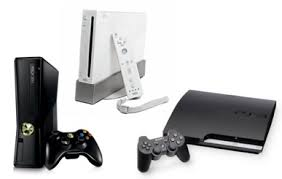 Playstation 3 Vs Xbox 360 Comparison Chart Xbox 360 Vs Wii Vs Ps3 Who Won The Console Wars Geekwire