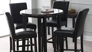 wood ideas and base bench wayfair pipe chairs round basement bistro height adjule industrial metal target