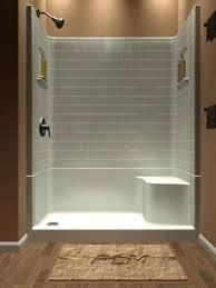 fiberglass shower wall panel showers that look like tile imposing awesome surprising diamond interior design 8 fiberglass shower