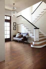 the best flooring for your foyer