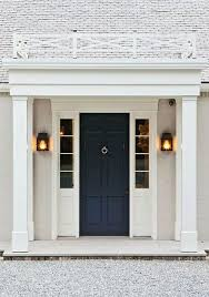 if you are mounting a light either side of your door be sure to measure the placement correctly for each side front lights71