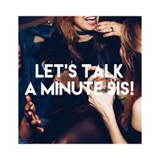 Sis Charts Lets Talk A Minute Sis Podcast Listen Reviews Charts