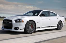 Used 2014 Dodge Charger SRT8 Pricing - For Sale | Edmunds