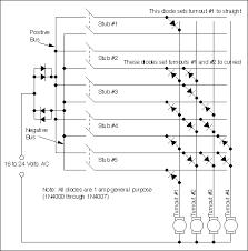 interlocking tips interlocking circuit diagram