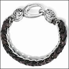 brighton braided leather bracelet fabulous bella braid bella braid bracelet charm holders