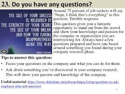 Good Questions To Ask The Interviewer 32 Enrolled Nurse Interview Questions Pdf