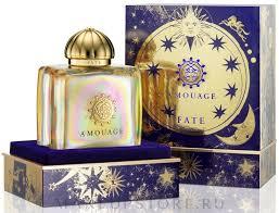 <b>Amouage Fate</b> For Woman - Парфюмированная <b>вода</b>:купить с ...