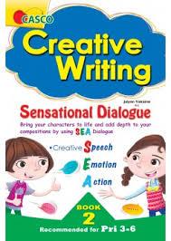 CREATIVE WRITING  Dialogue ppt Pinterest